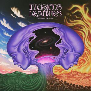 Levitation Orchestra - Illusions & Realities