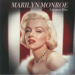 Marilyn Monroe - Greatest Hits