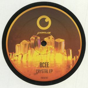 Bcee - Love Drunk EP