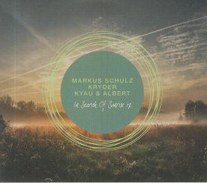 Markus Schulz / Kryder / Kyau & Albert / Various - In Search Of Sunrise 17