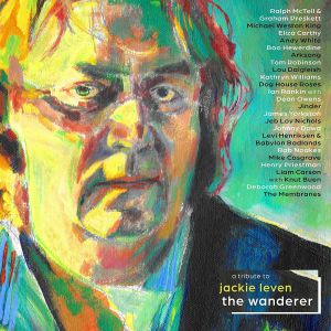 Various - The Wanderer: A Tribute To Jackie Leven
