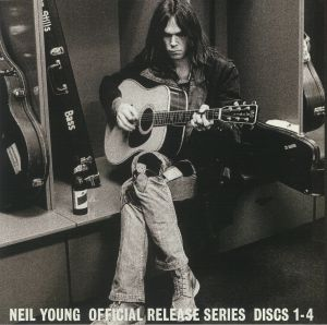 Neil Young - Official Release Series: 1-4