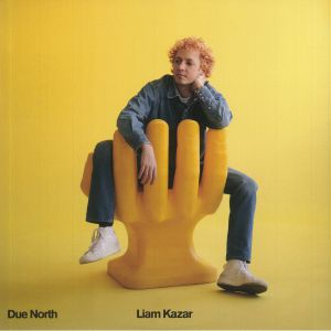 KAZAR, Liam - Due North