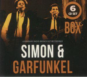 Simon & Garfunkel - Box