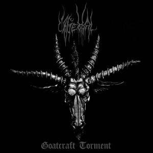URGEHAL - Goatcraft Torment