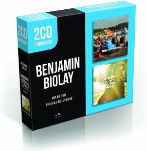 Benjamin Biolay - Grand Prix/Palermo Hollywood