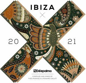 VARIOUS - Deepalma Ibiza 2021