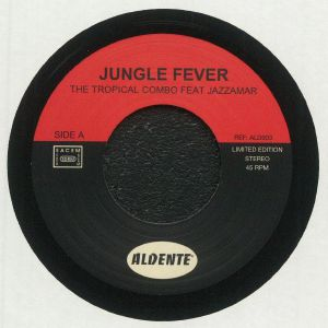 TROPICAL COMBO, The - Jungle Fever