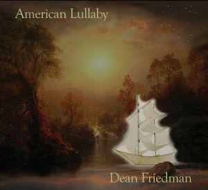 FRIEDMAN, Dean - American Lullaby