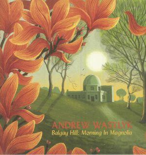 Andrew Wasylyk - Balgay Hill: Morning In Magnolia