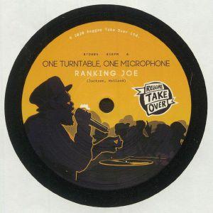 Ranking Joe - One Turntable One Microphone