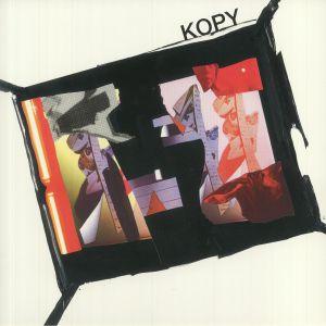 Kopy - Eternal EP