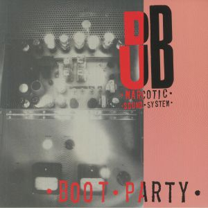 Boot Party (Love Record Stores 2021)