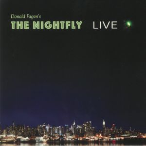 Donald Fagen - The Nightfly: Live