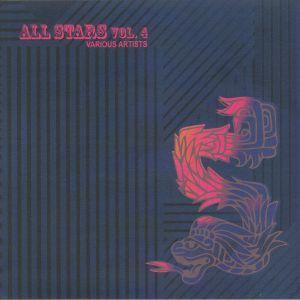 VARIOUS - Frigio All Stars Vol 4