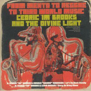 Cedric Im Brookes / Roland Nambo Robinson / Cedric Im Brookes / Lloyd Brown - Let's Do Rock Steady
