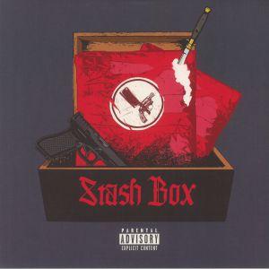 38 Spesh / Benny The Butcher - Stash Box
