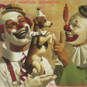 Locust Abortion Technician (Love Record Stores 2021)