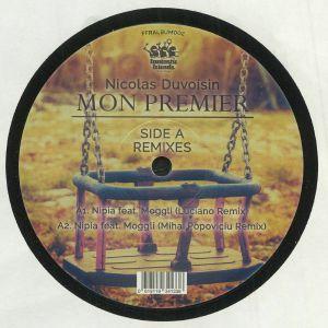 Nicolas Duvoisin - Mon Premier remixes