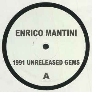 Enrico Mantini - 1991 Unreleased Gems