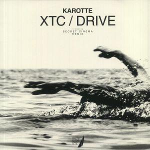 Karotte - XTC