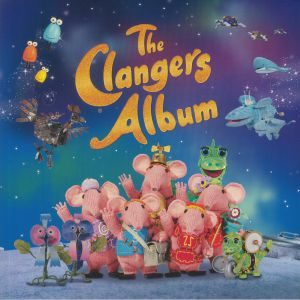 The Clangers - The Clangers Album