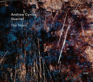 Andrew Cyrille Quartet - The News