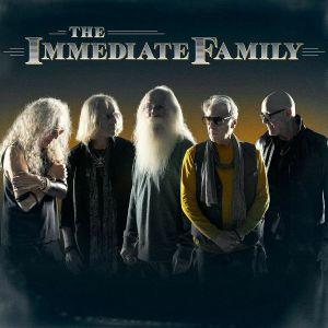 The Immediate Family - The Immediate Family