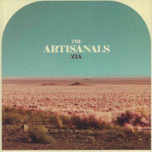 The Artisanals - Zia