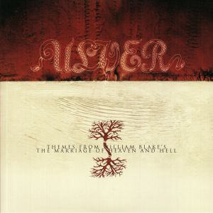 Ulver - Themes From William Blake's The Marriage Of Heaven & Hell