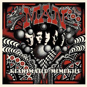 MAN - Reanimated Memories