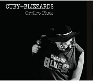 Cuby & Blizzards - Grolloo Blues