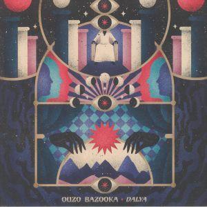 OUZO BAZOOKA - Dalya
