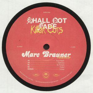 Marc Brauner - Patience EP