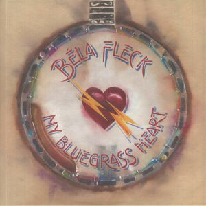 FLECK, Bela - My Bluegrass Heart