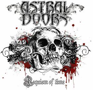 ASTRAL DOORS - Requiem Of Time