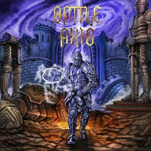 BATTLE AXIS - Battle Axis