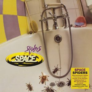 Space - Spiders (25th Anniversary Edition)