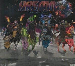 Hrsmn - The Last Ride