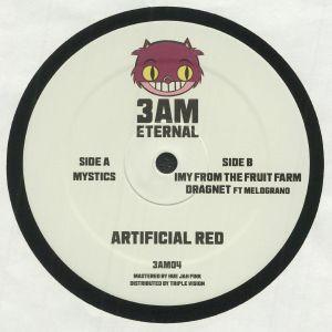 Artificial Red - Mystics
