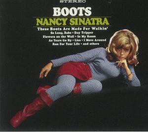 SINATRA, Nancy - Boots