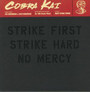 BIRENBERG, Leo/ZACH ROBINSON - Cobra Kai (Soundtrack)