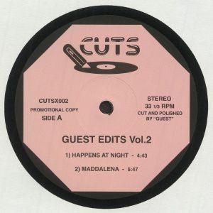 GUEST - Guest Edits Vol 2