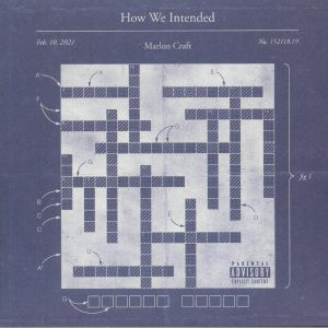 CRAFT, Marlon - How We Intended