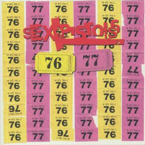 Sex Pistols - 76-77