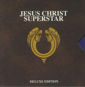 WEBBER, Andrew Lloyd/TIM RICE - Jesus Christ Superstar (50th Anniversary Deluxe Edition)