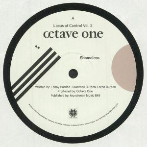 Octave One - Shameless