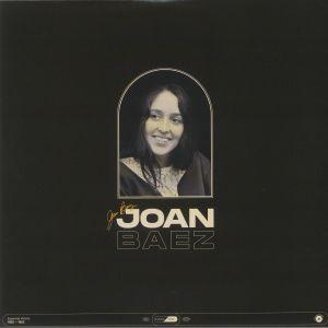 BAEZ, Joan - Essential Works 1959-1962