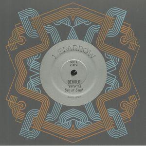 J Sparrow / Sun Of Selah - Behold