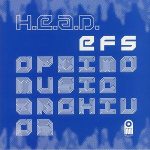 Head - EFS